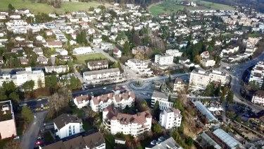 Bild Siedlungspolitik